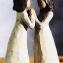 Family Figurines: Representations of Love