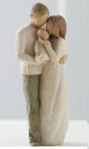 Good Mothers Day Figurines