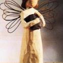 Angel Symbolism in Christianity