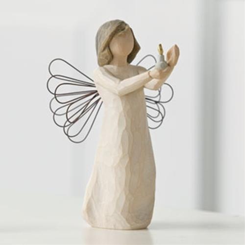 Willow Tree Figurine of Hope